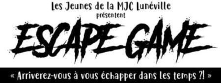 Escape Game 2019 -800
