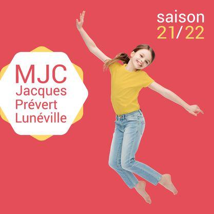 MJC Luneville Plaquette 2122 -417