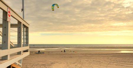 cabanon de plage